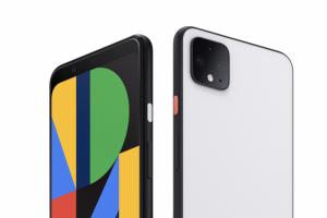 Google Pixel 5 規格、外觀全都曝光!「磨砂式背蓋」搭配指紋感測