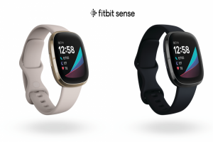 Fitbit 發表全新 3 款智慧穿戴!旗艦手錶首搭膚電感測、Google 助理