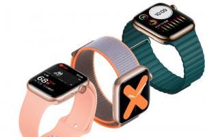 離發表更近了!蘋果全新 8 款 Apple Watch、7 款 iPad 現身認證網站