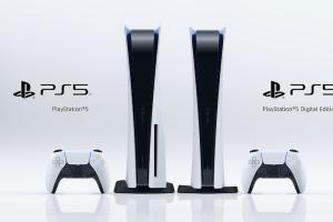 Sony PS5 要來啦!全球首批「邀請制」預購開放登記