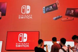 任天堂新一代 Switch 現身了!認證網站揭曉升級重點
