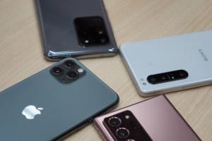 5G 太貴幫不了忙!研調:全球手機銷量將低迷兩年