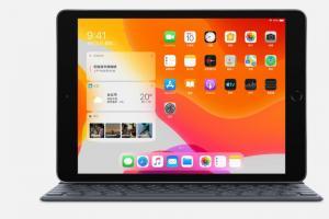 傳2020 「平價版」iPad 設計圖首度曝光!機身外型將迎最大變革