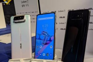 華碩 5G 中階新機準備好了?2款機型代號遭外媒曝光