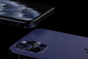 「劉海」本身尺寸不會變!iPhone 12 Pro 外觀細節曝光