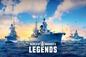 變形金剛合作登場!《戰艦世界:傳奇》發表最新 2.6 版本更新