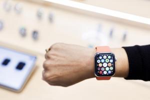 搶先 iPhone 12 上市?傳蘋果新一代Apple Watch 與iPad 下週這天登場