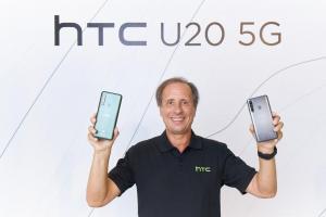 HTC 人事大地震執行長Yves Maitre辭職!宏達電王雪紅再度回鍋兼任
