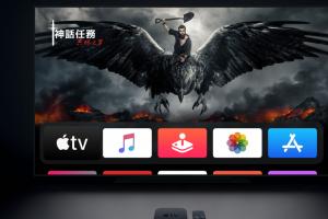 電視串流裝置排名出爐!三星擊敗 Sony 稱王、蘋果淪為「Others」