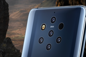售價 2.3 萬元、搭螢幕下鏡頭?Nokia 新 5G 旗艦手機傳下月登場