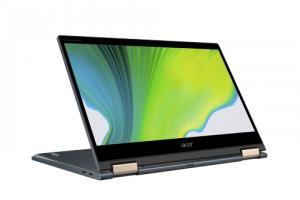 Acer 搶推 5G 筆電!Spin 7 首搭高通第二代 8cx 處理器