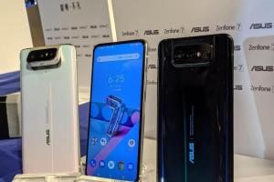 「老外」喜歡華碩 ZenFone 7 嗎?國外網友投票結果出爐!