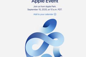 新 iPhone 下週報到!蘋果正式宣布秋季發表會時間