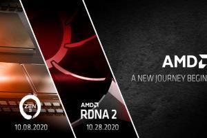 反擊 Nvidia!AMD 新 Big Navi 顯示卡登場日期確定了