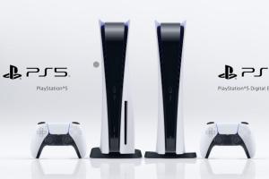 Sony PS5 也準備好了?配件提前現身電商、揭發售日期