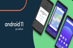 手機 2GB RAM 也能順暢滑!Google 全新「輕量版」Android 登場