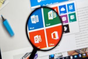 倒數計時一個月!微軟 Office 2010 官方將終止支援服務,用戶盡快升級