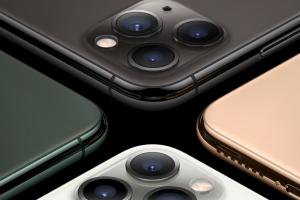 疑似 iPhone 12 Pro 實機外殼曝光!機身邊框設計迎來新的變化
