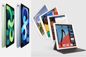 首搭A14 超強悍晶片!全新5色iPad Air 迎歷代最大變革