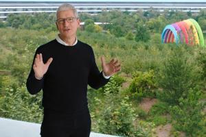 iPhone 缺席了!蘋果發表會正式亮相新款 Apple Watch、iPad