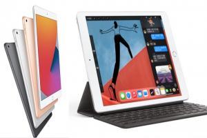 入手iPad 平板的價格門檻悄悄降低了!全新10.2吋iPad 正式登場