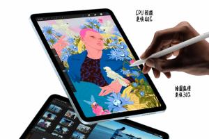 iPad 按鍵有了「新設計」!果粉喊話:也想在 iPhone 用