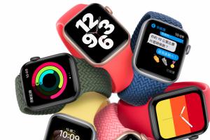 蘋果出招!入手 Apple Watch 不必一定得搭配 iPhone 了