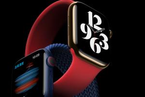 台灣果粉苦等兩年!Apple Watch「ECG」心電圖功能通過驗證