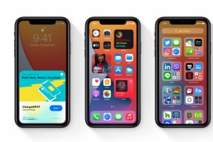 果粉可以衝了!蘋果新一代 iOS 14 正式開始推送