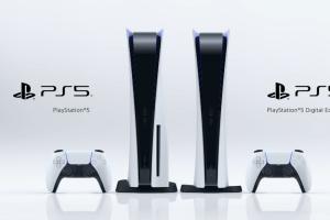 Sony 正式公布 PS5 售價!台灣將為第二波上市國家
