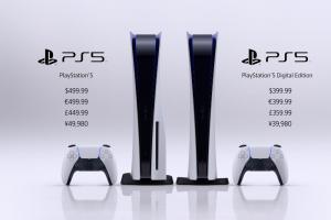 玩家放心升級吧!Sony 高層透 PS5 兼容 99% 的 PS4 遊戲
