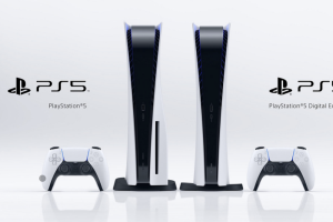NCC 認證照讓玩家吃驚!入手 Sony PS5 得先「喬櫃子」?