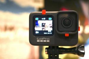 GoPro 全新 Hero9 Black 相機登台!升級 5K 錄影、新一代防抖技術
