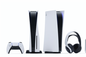 Sony PS5 預購戰開打!全台玩家瘋搶「超有限名額」