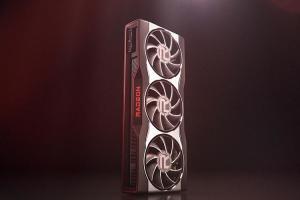 AMD 新一代旗艦顯卡曝光!三風扇設計成亮點?