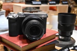 全球「無反相機」前五強排名出爐!Canon 僅第二、Nikon 跌第五