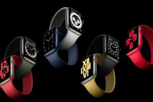 蘋果發表會沒說的秘密!拆解Apple Watch 6 驚現跟前代有2點很不一樣