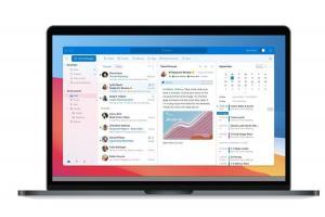 微軟替果粉重新設計 Outlook!官方公開新介面展示圖