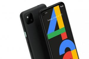 CP 值更勝 Pixel 4a?Google 平價 5G 手機完整規格曝光