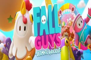 身高 185、彎曲脖子!《Fall Guys》官方揭「糖豆人」的恐怖真面目