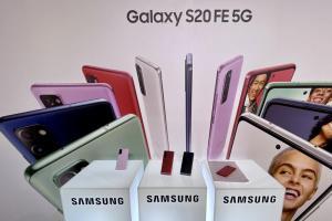 為何推出 Galaxy S20 FE?三星解釋「輕旗艦」市場定位