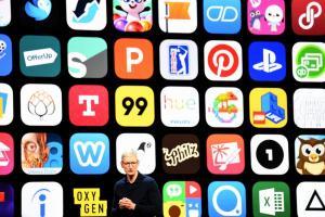 蘋果 iOS 14 超夯!全球果粉 7 天猛砸上千萬元「玩桌面 App」