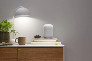 低價搶攻家庭市場?Google 全新智慧音響實機包裝曝光