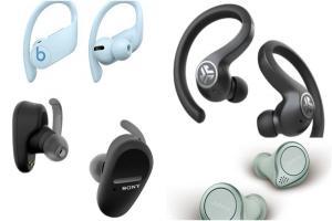 不想買AirPods?外媒推薦4款2020年最佳無線運動耳機
