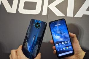007龐德專用手機來了!Nokia  首款5G中階新機台灣售價公布
