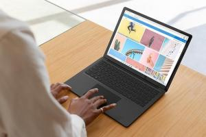微軟突發Surface 新品邀請函!外媒搶先爆料「平價版」Laptop 筆電售價
