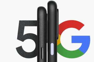 Google 今凌晨正式發表 Pixel 5!新款智慧音箱、電視盒也登場