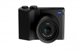 Android 陣營「最強相機」登場!全片幅規格、售價破 17 萬元