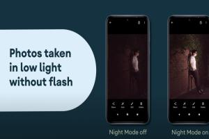 超低價手機也有「相機黑科技」!Google 下放夜拍、HDR 技術