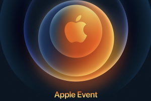 5G iPhone 要來了!蘋果第二場秋季發表會確定下週登場